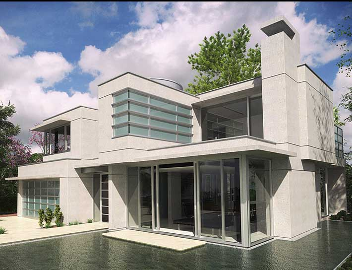 Polystyrene Rendering Services