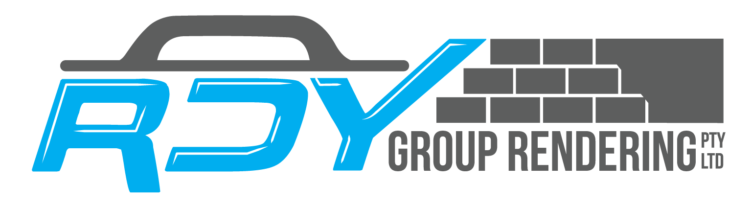 RDY Group Rendering Logo